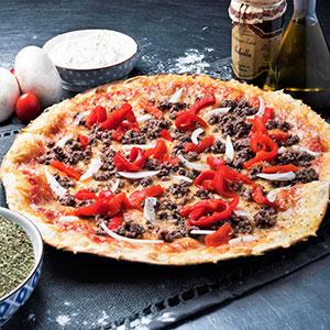 Barbecue manzo - Vitali Pizza - Delivery - Consegna di pizze a casa a Barcellona