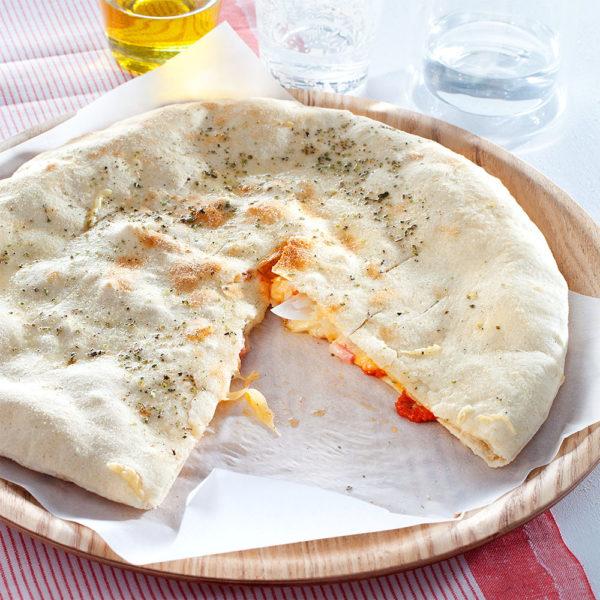 Focaccia pomodoro - Vitali Pizza - Delivery - Consegna di pizze a casa a Barcellona