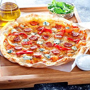 Propiano - Vitali Pizza - Delivery - Entrega y reparto de pizzas a domicilio en Barcelona