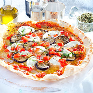 Provençal - Vitali Pizza - Livraison de pizzas à domicile - Pizzas à emporter - Barcelone