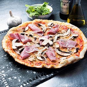 Santo Pietro di Tenda - Vitali Pizza - Pizzas home delivery - Barcelona