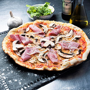 Santo Pietro di Tenda - Vitali Pizza - Delivery - Entrega y reparto de pizzas a domicilio en Barcelona