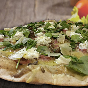 Vitali Rural - Vitali Pizza - Delivery - Entrega y reparto de pizzas a domicilio en Barcelona
