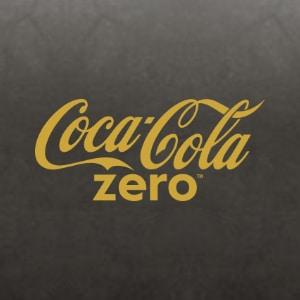 Bebida Coca-cola zero