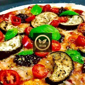 Barna Vegana - Vitali Pizza - Delivery - Entrega y reparto de pizzas a domicilio en Barcelona