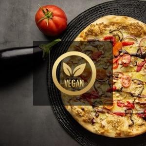 Delicatessen vegan